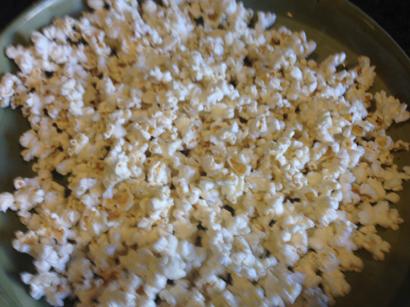 palin popcorn